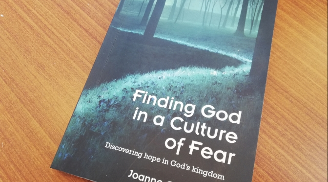 Recommended read: 'Finding God in a Culture of Fear'