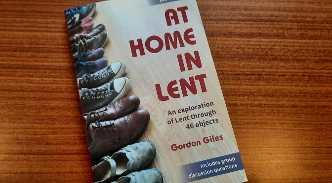 Book Suggestion: At Home in Lent
