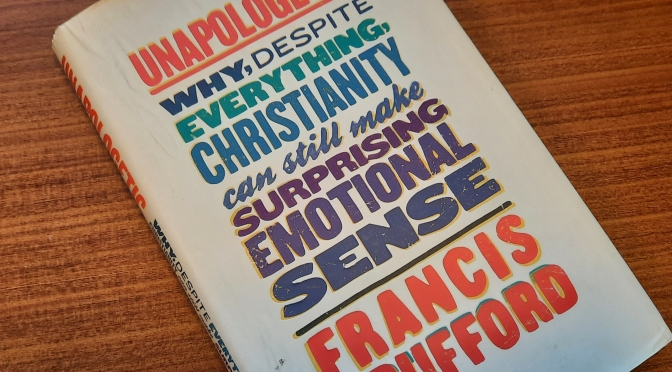 Recommended Read: Unapologetic